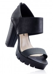 Sandale bonprix