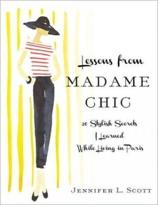 Carte de moda Lessons from Madame Chic