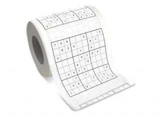 Hartie Igienica Sudoku