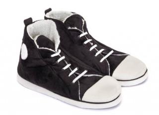 Papuci de casa in forma de tenisi