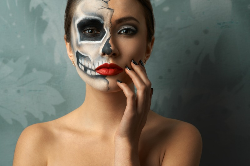 cum te deghizezi de halloween