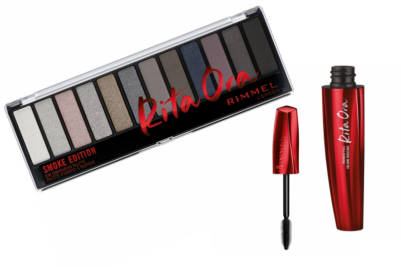 Cosmetice Rimmel London by Rita Ora