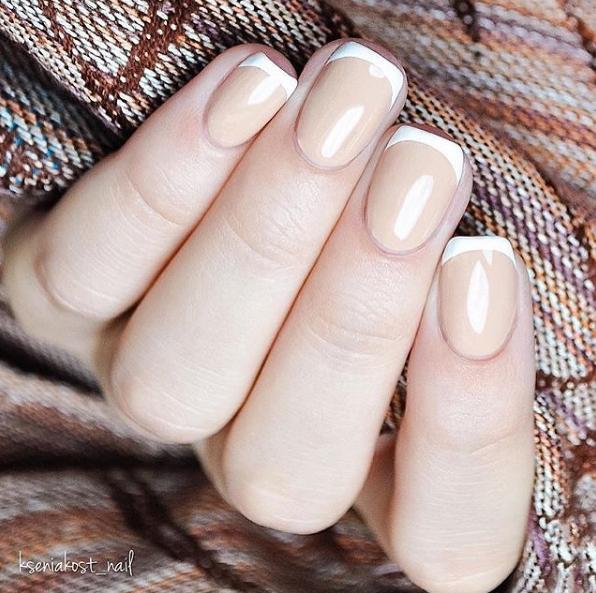 modele de unghii pentru toamna
