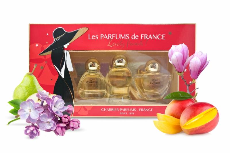 Parfumuri Charrier Parfums