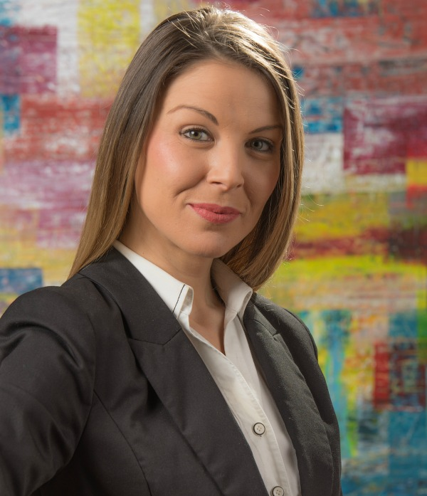 Ex The Group, Simona Firtat este Corporate PR Manager la