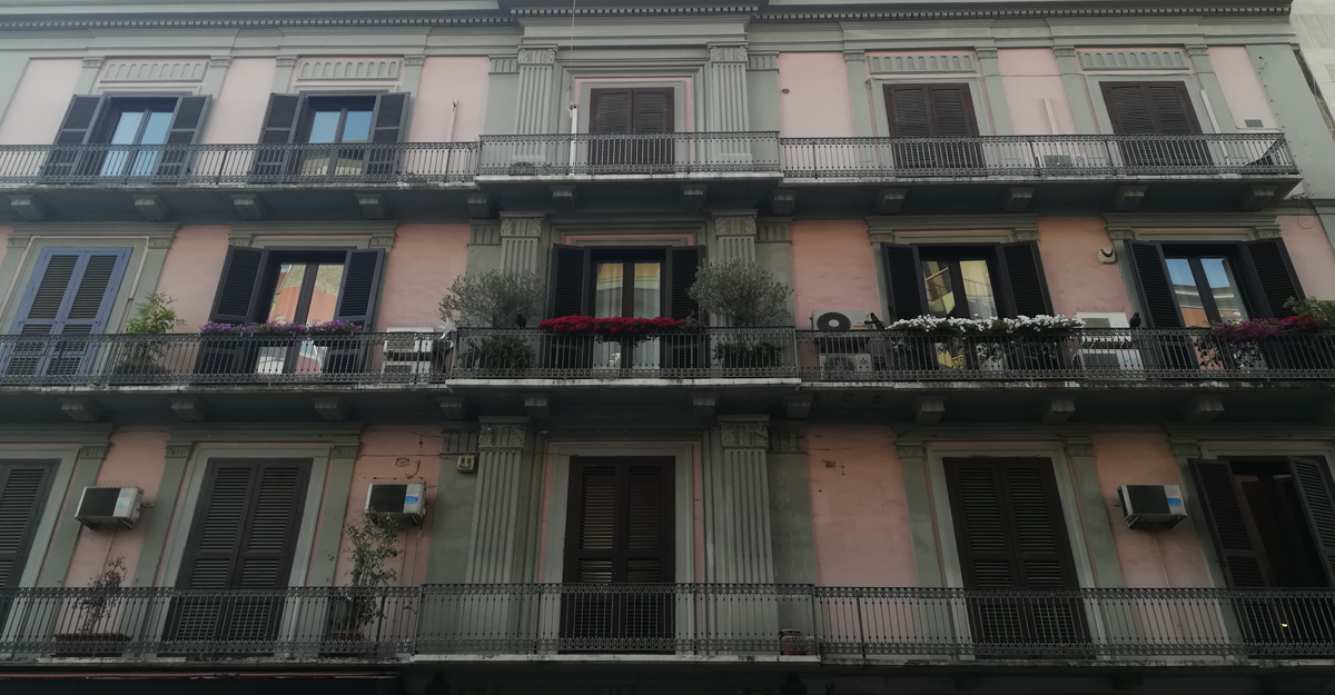 Arhitectura din Bari este un amestec de Baroc si Gotic, cu parfum mediteranean