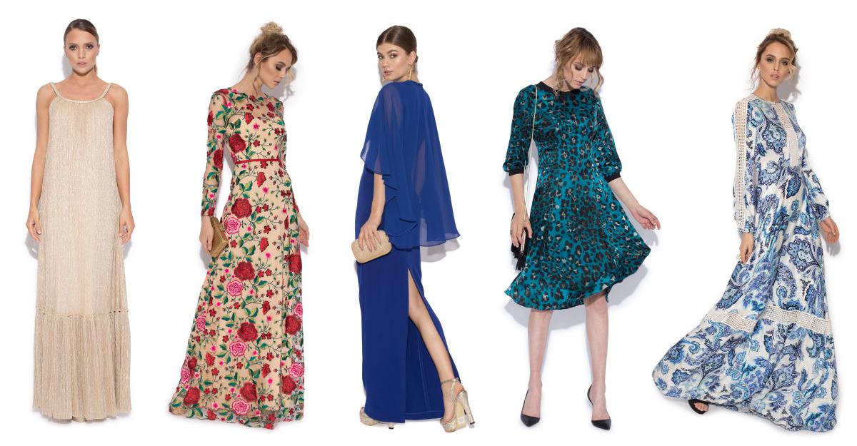 Alege rochii vaporoase elegante, de seara
