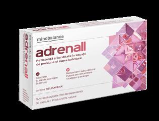 Adrenall