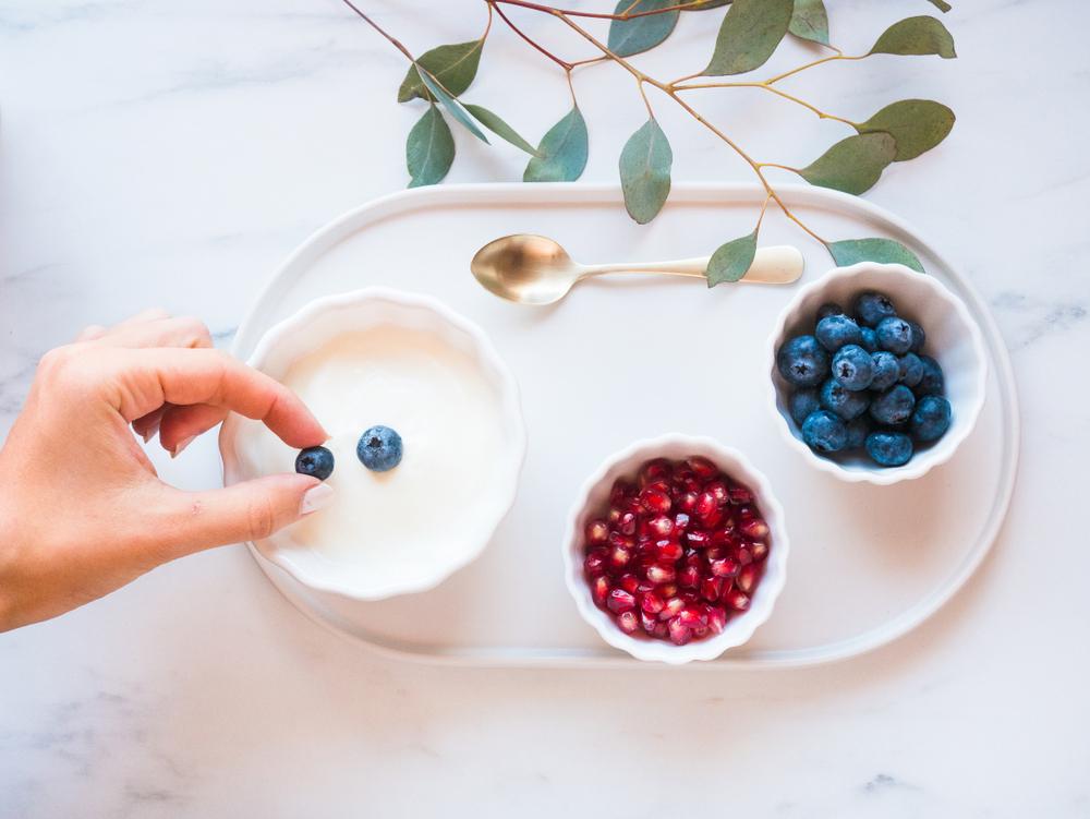 beneficiile consumului de iaurt pentru sanatate