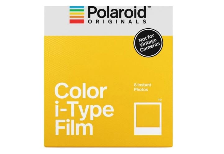 cadouri de craciun pentru parinti film polaroid
