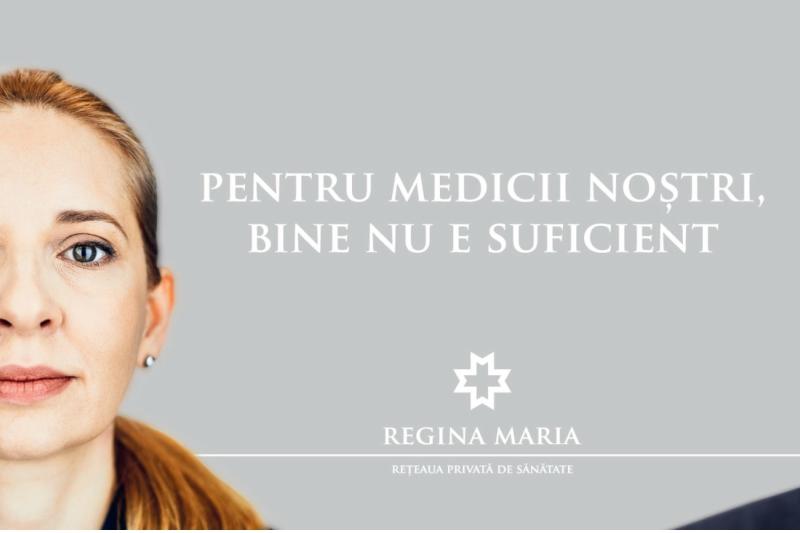 Campanie Regina Marie