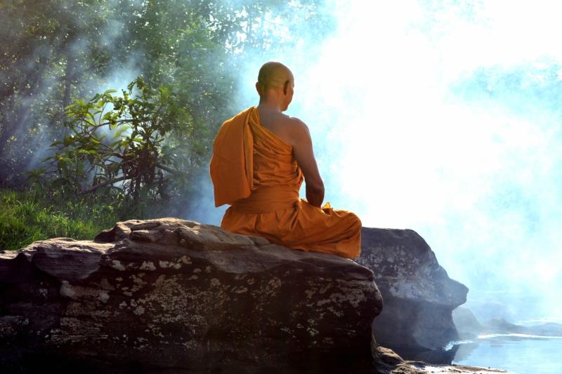 Principii budiste pentru o viata pasnica