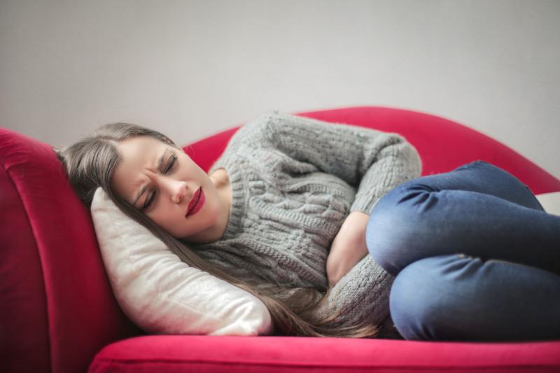 trucuri pentru a scapa de crampele menstruale