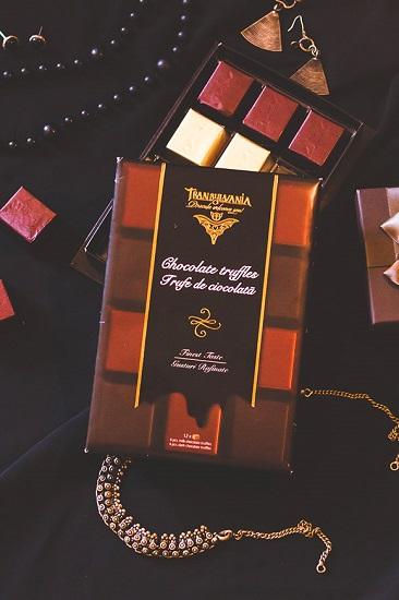 cadouri de Craciun pentru iubita ciocolata