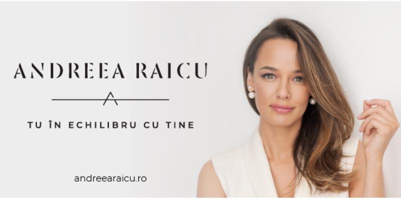 Andreea Raicu Site