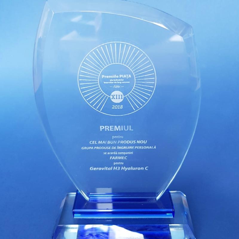 Premiu Farmec