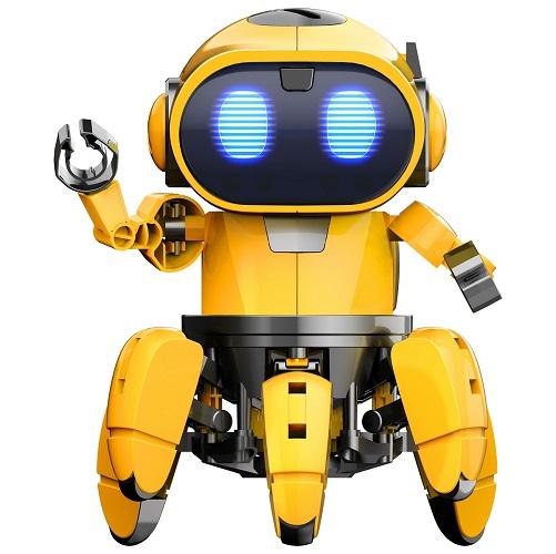 cadouri de craciun pentru copii robotel AI