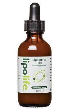 ulei canepa cbd lipozomal