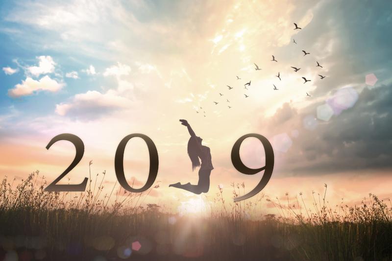 pasi pentru a iti crea un 2019 pe gustul tau