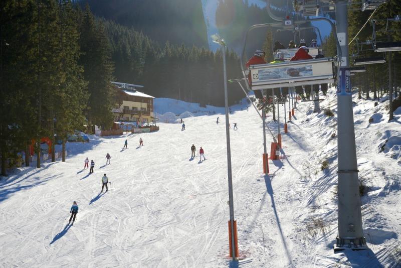 destinatii de schi