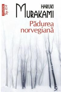 Carti literatura: Padurea Norvegiana