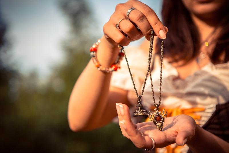 amulete aducatoare de noroc