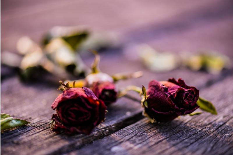 Mesaje de dragoste triste