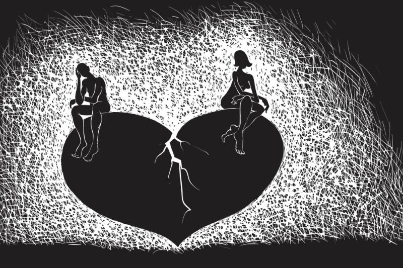 Citate triste de dragoste