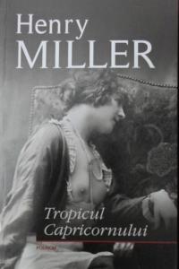 Carti literatura: Tropicul Capricornului