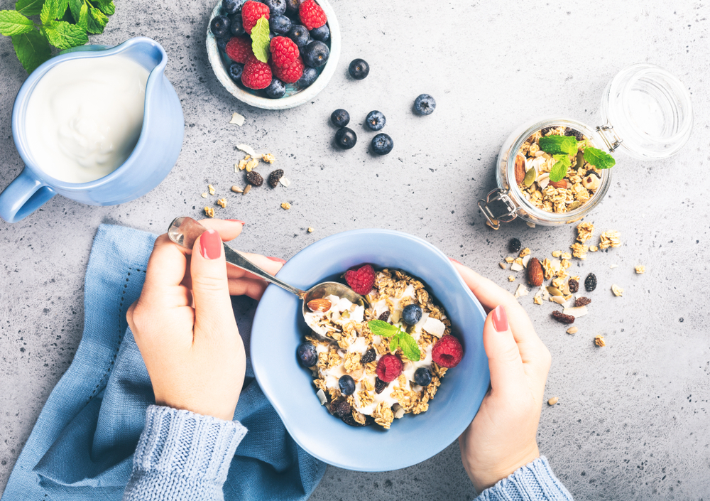 activia rezultatele pierderii în greutate