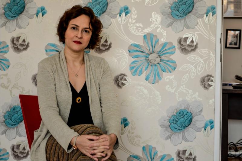 Interviu Sandra Ecobescu