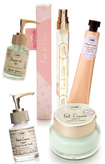 Cateva produse cosmetice esentiale in city break