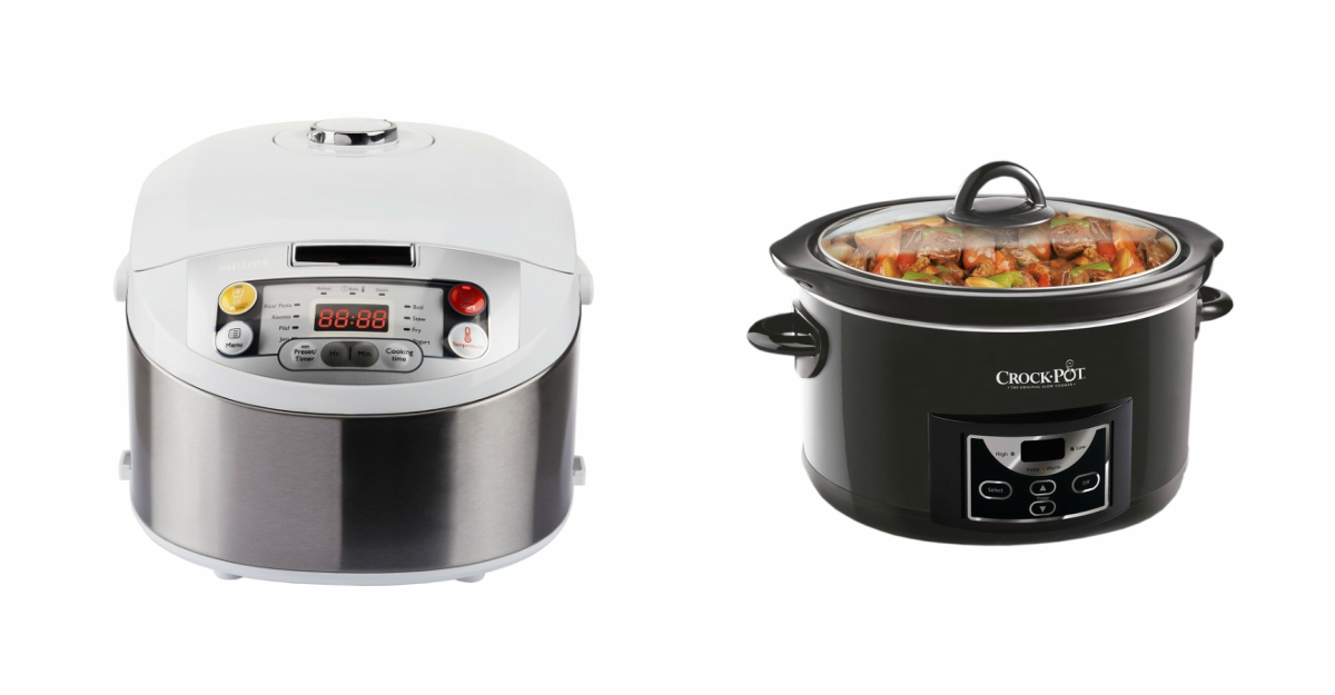 Multicooker Black Friday