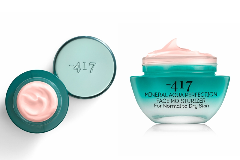 Crema hidratanta Mineral Aqua Perfection