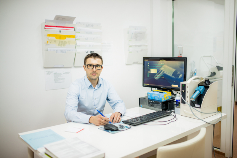Doctor Laurentiu Vladau