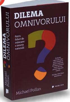 dilema omnivorului carte