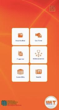aplicatie clinica gral online