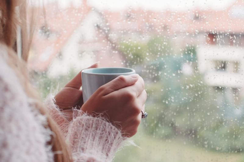 Iubeste viata iubeste ploaia