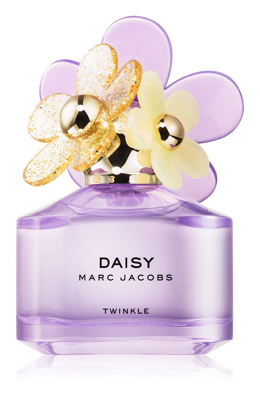 parfum Daisy de Marc Jacobs potrivit pentru mirese