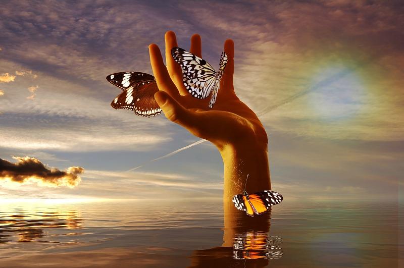 transformare spirituala
