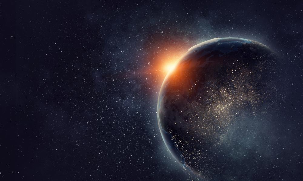 semne de la univers