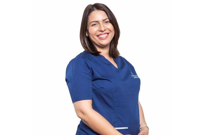 Medic stomatolog Andreea Catrina