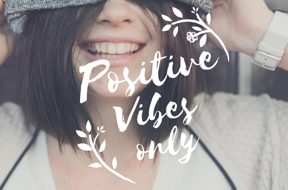 gandirea pozitiva