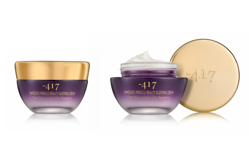 -417Beauty Sleeping Cream