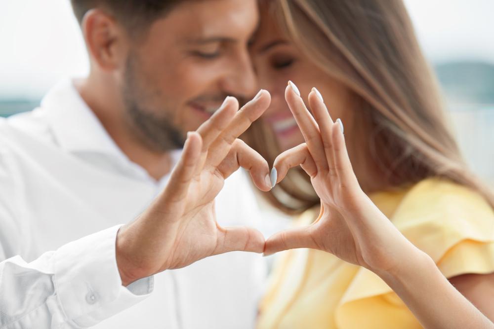 semne ca relatia de cuplu este bazata pe dragoste adevarata
