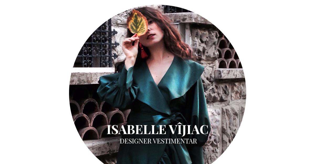 Feminitatea în viziunea lui Isabelle Vîjiac
