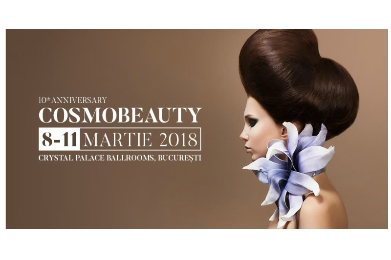 Eveniment Cosmobeauty