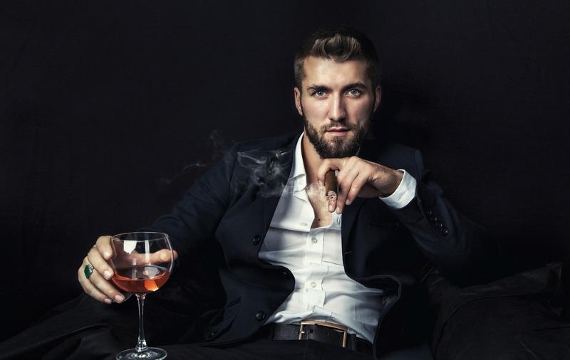 de ce se tem barbatii
