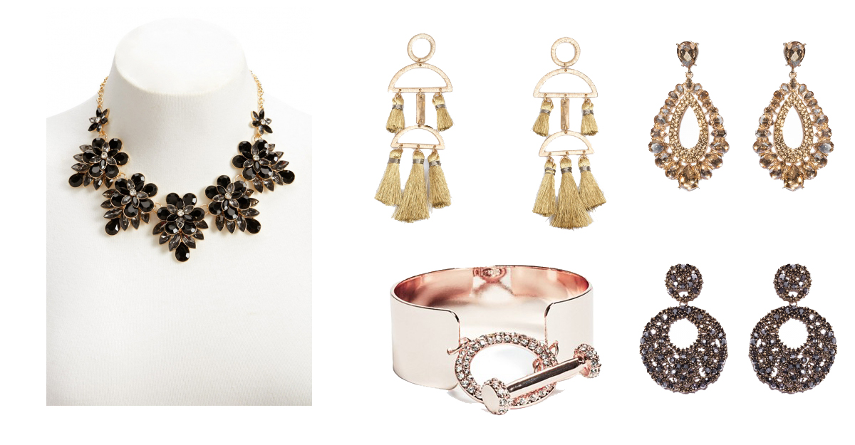 Rasfata-te cu bijuterii elegante, pretioase