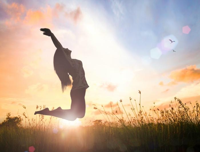 Afirmatii pozitive care favorizeaza sanatatea
